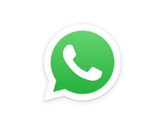 Schlüssel per WhatsApp finden